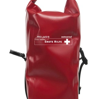 Basic Nature first aid kit 'Plus', waterproof