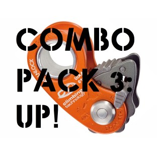 COMBO PACK 3: UP!