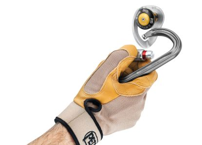 P37S-12 Petzl COEUR PULSE - removable 12 mm anchor