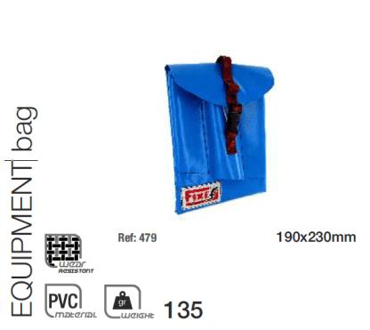 Fixe equipment bag (boltbag)