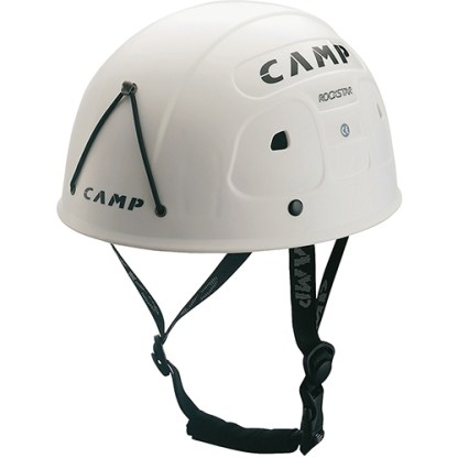 CAMP ROCKSTAR - White