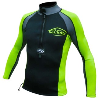 Seland ONIS 2 MM NEOPRENE JACKET