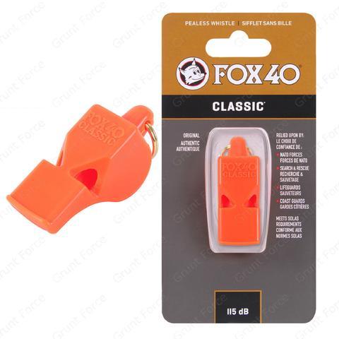 Fox 40/Classic