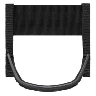 Equipment holder for CANYON CLUB harness