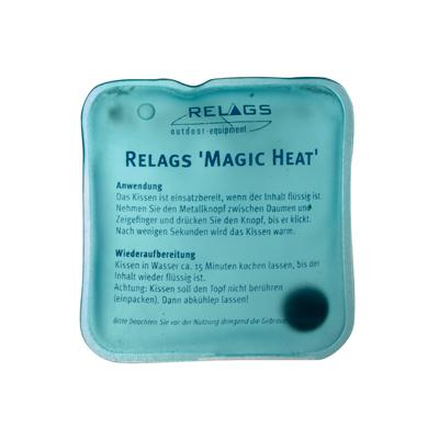 BasicNature 'Magic Heat' rechargeable warmer