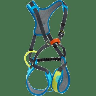 Climbing Technology FLIK - harness for children