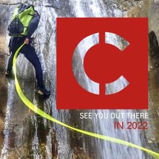 CanyonStore Wall Calendar 2022