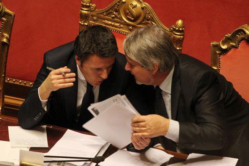 La riforma italiana del mercato del lavoro