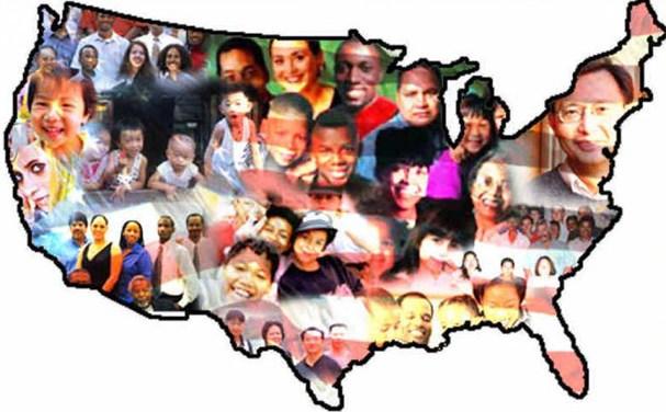 Politica dell'immigrazione negli Stati Uniti e nell'Unione Europea.