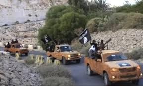La crisi libica precipita nella indifferenza generale