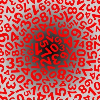 Fenomenologia dei numeri