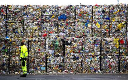 Direttive UE in tema di rifiuti