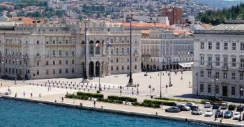 Trieste in sintesi