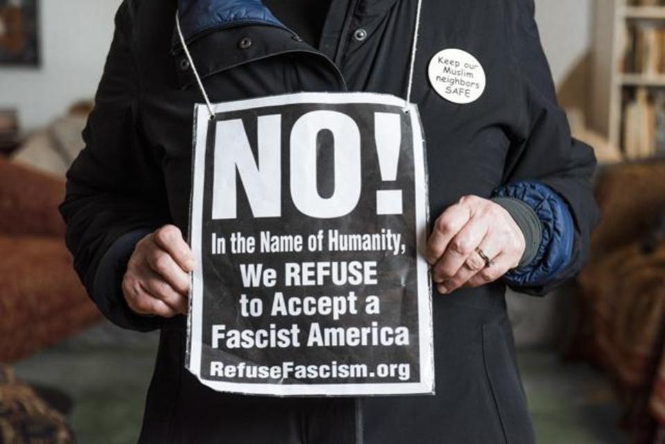 Resistere alla dittatura *