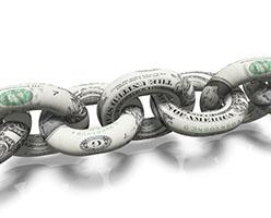 FINANCIAL CHAIN La moneta virtuale al servizio dell'economia reale!
