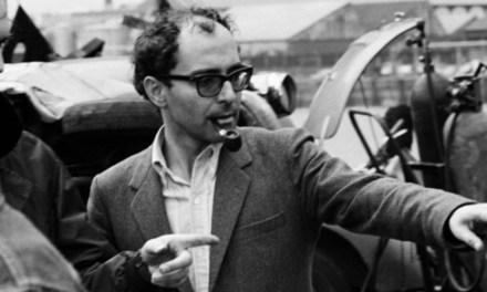 Una  truffauttiana in difesa di Jean-Luc  Godard