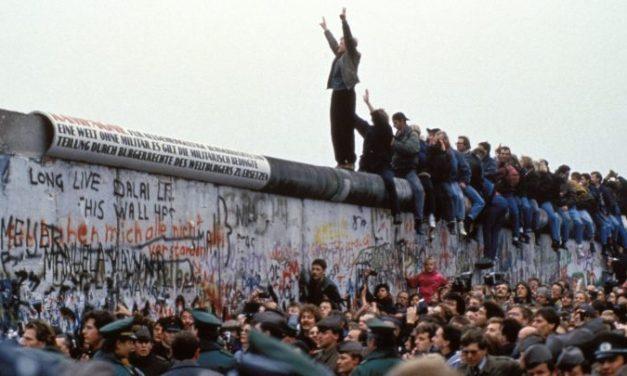 L'umanità ha sempre bisogno di muri???
