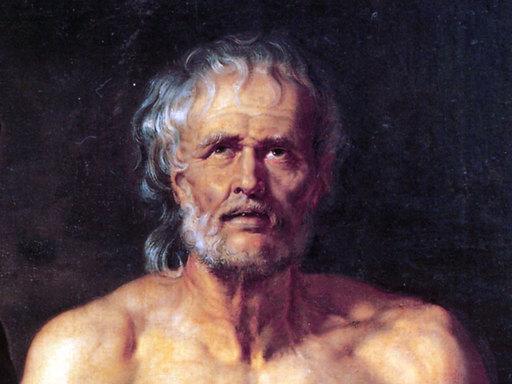 sostiene Seneca