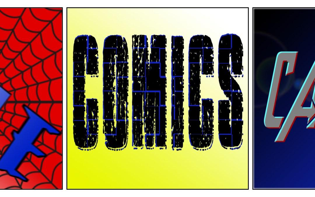 The Comics Casual, Part 4: 10 Non-Superhero Comics for New Readers