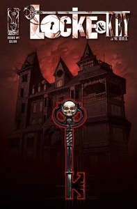 Locke & Key: Welcome to Lovecraft TPB