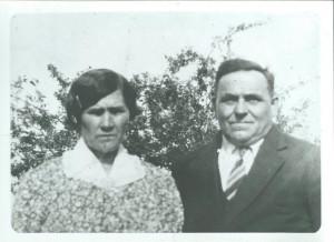 Pauline & Pascal Thebeau