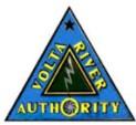 volta river authority badges