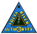 volta river authority badges