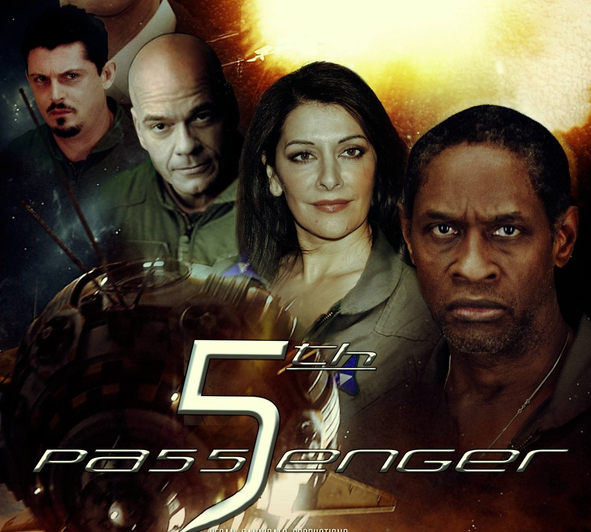 Smarter Scifi: The 5th Passenger