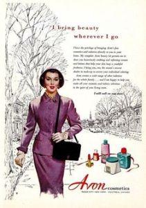 Avon Vintage 2
