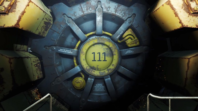 Is The Fallout 4 Hero Actually An Android?