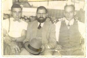 Thibeau Family Group