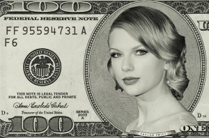 Taylor Swift Economics