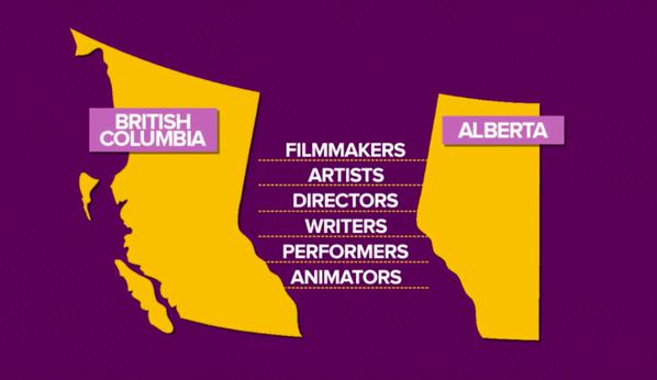 10 Killer Pitches in Storyhive Alberta Right Now (Part 1)