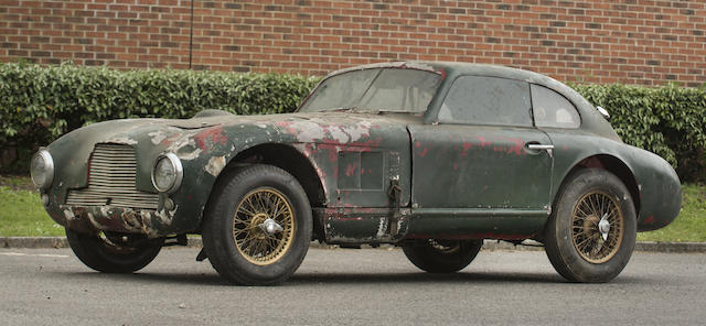 BONHAMS GEARS UP FOR THE FESTIVAL OF SPEED, REVEALING MODELS FROM WORLD'S GREAT MOTORING MARQUES