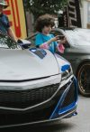 Cars for Kids. ASTON MARTIN DBR2