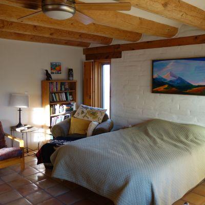 Albuquerque - Chez les Cobb
