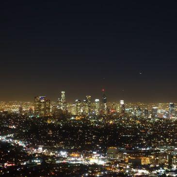 J 91 à 94 – Los Angeles et ses plages
