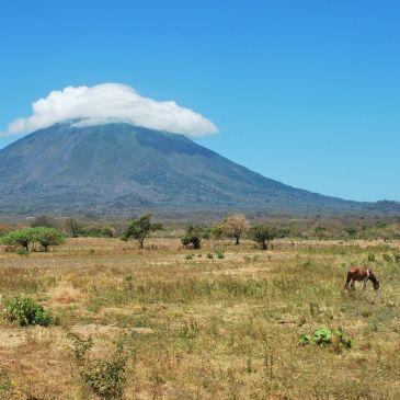 J 171 à 178 : Le Sud du Nicaragua, entre la côte pacifique et le lac Nicaragua