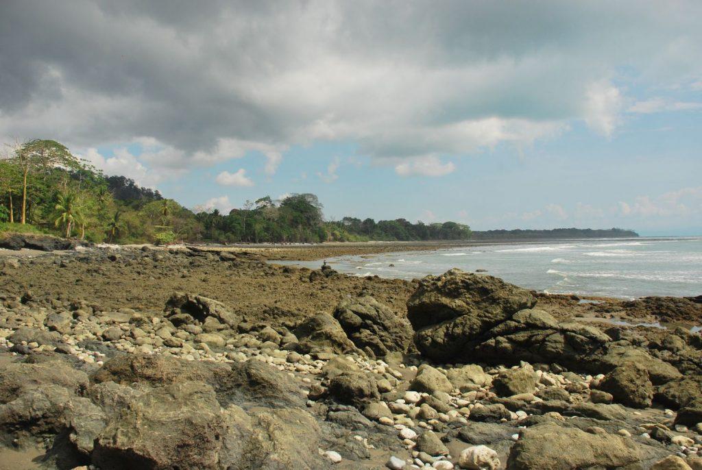 Costa-Rica Corcovado