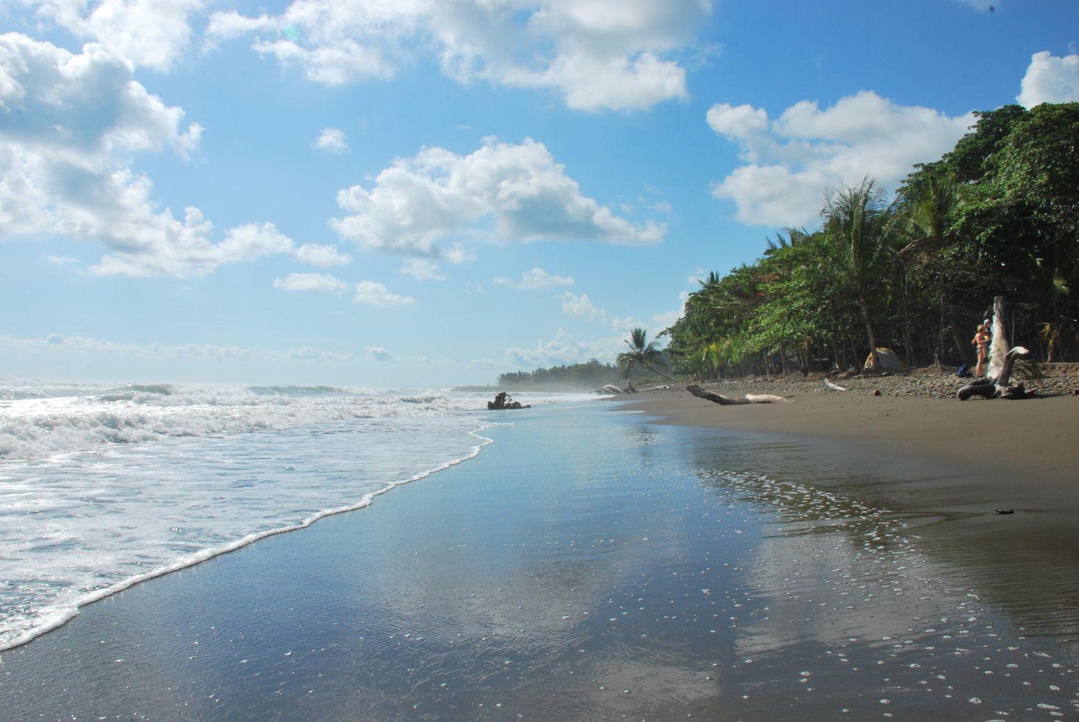 Costa-Rica Dominical