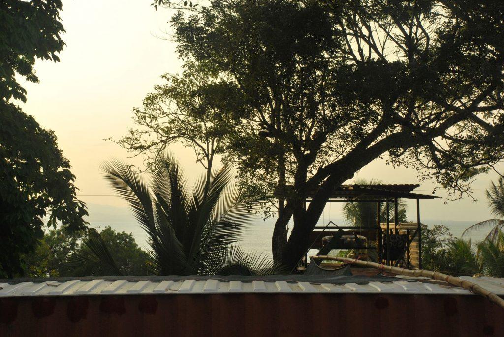 Costa-Rica Pavones Sunset