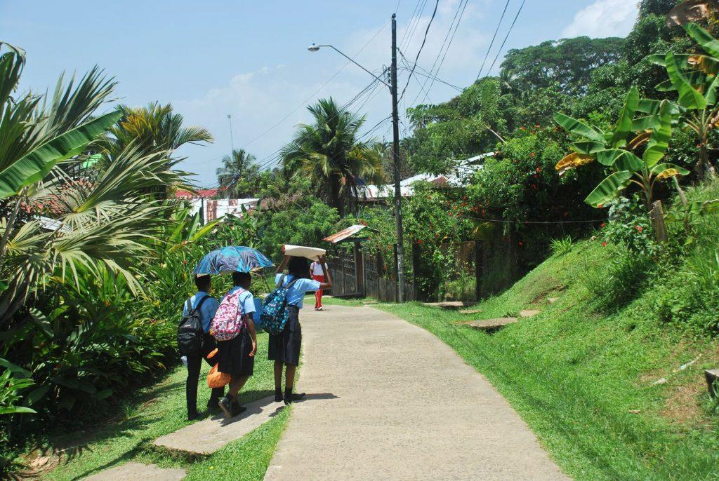Panama_Student Bastimientos