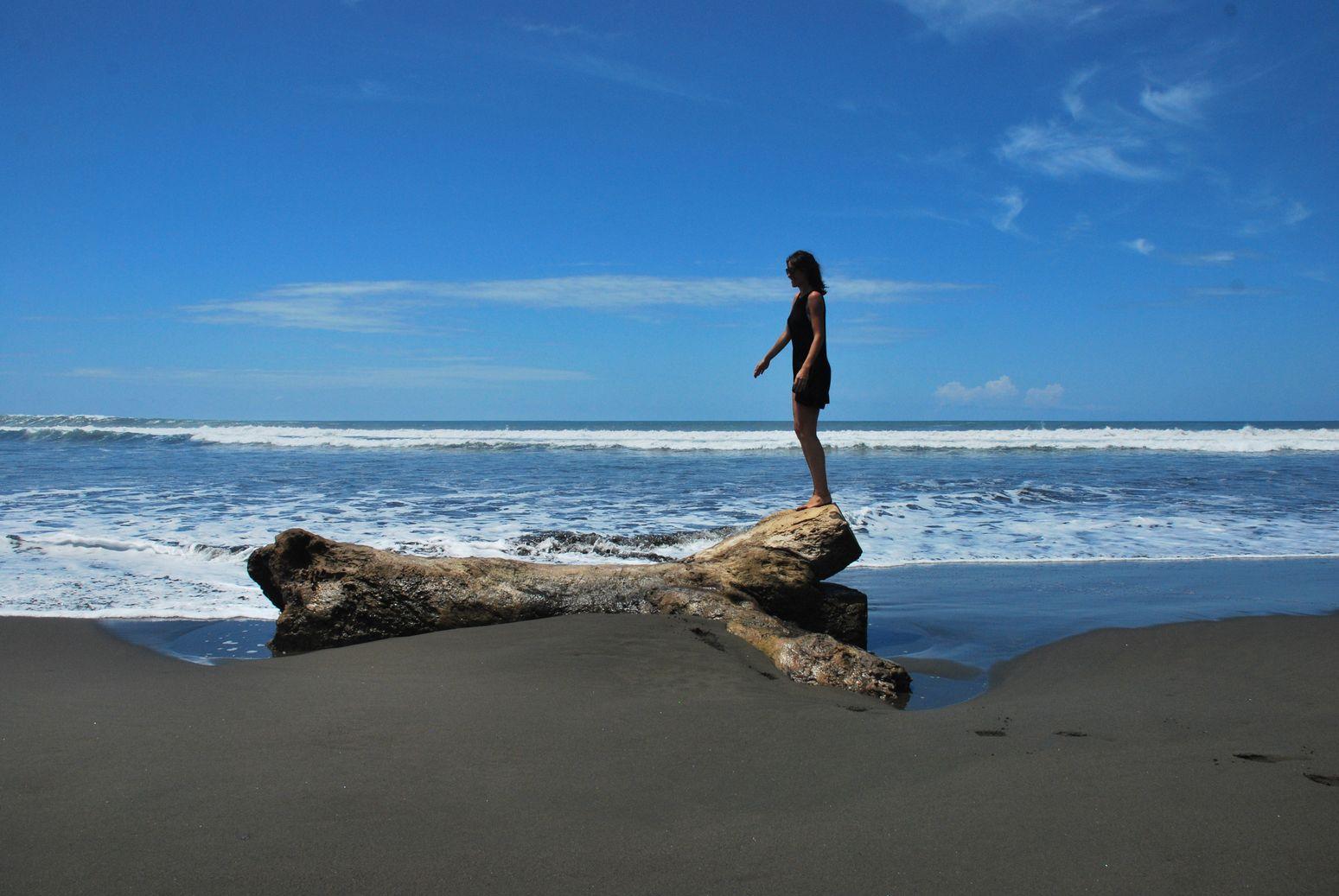 Playa Hermosa Cam