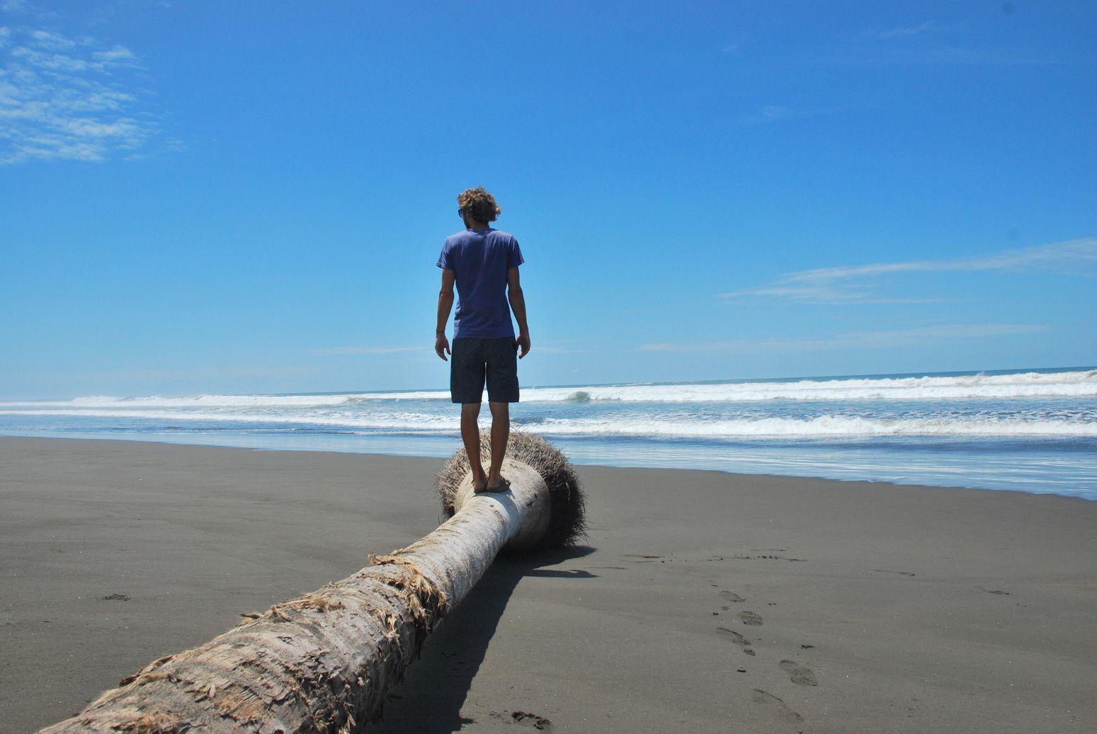 Playa Hermosa Will
