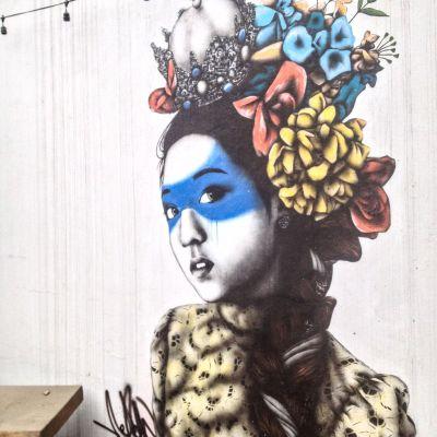 Bogotá_Art