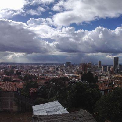 Bogotá_Panorama