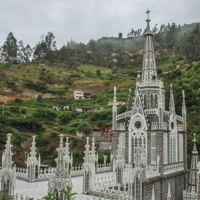 Sanctuario_Las_Lajas