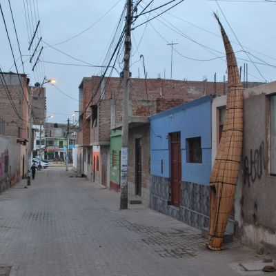 Huanchaco_Street