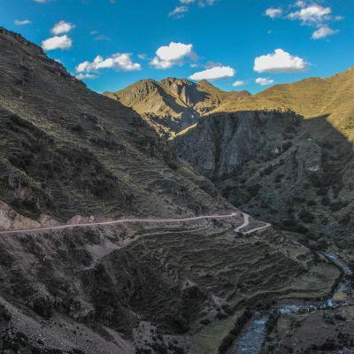 Andes_Peruviennes