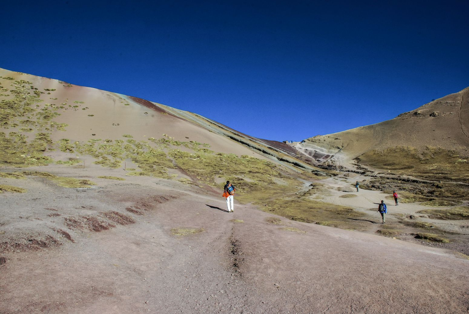 Cerro_Randonnée